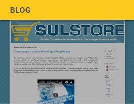 blog Sul Store