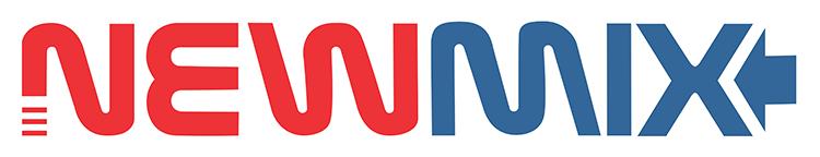 logo newmix comercial