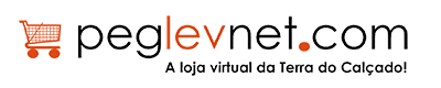 Peg-Lev Net - A loja virtual da Terra do Calçado !
