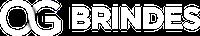 Logo da OG Brindes Personalizados