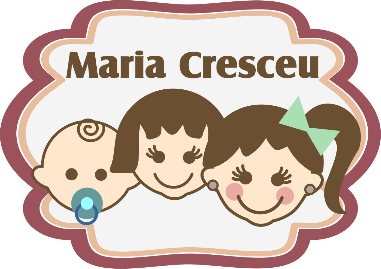 Maria Cresceu