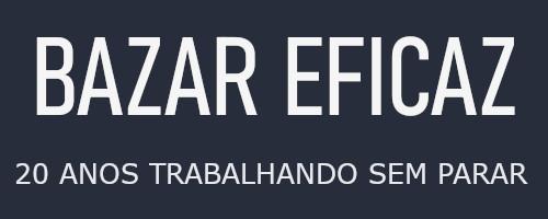 .:: Bazar Eficaz ::.