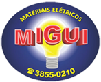 Migui Materiais Eletricas