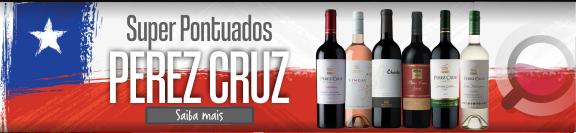 Perez Cruz - Chilenos Super Pontuados