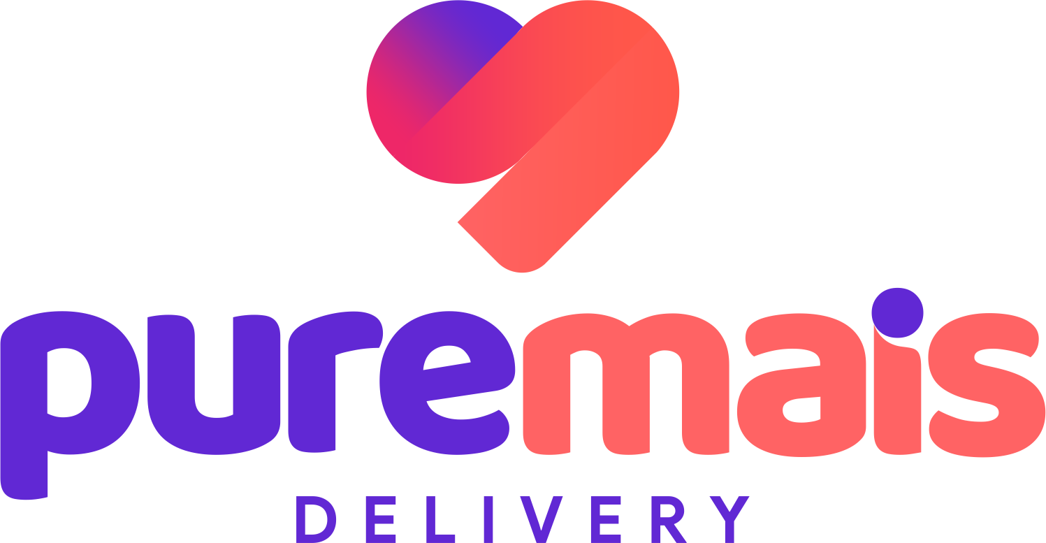 Pure Mais - Delivery