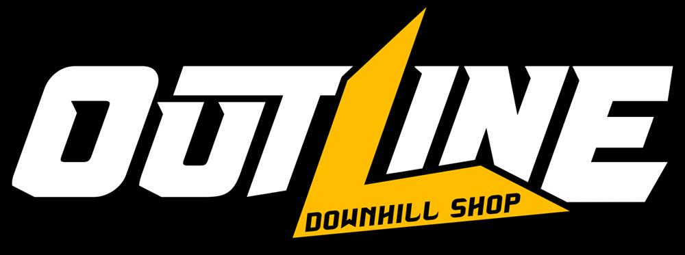 Outline Downhill Shop
