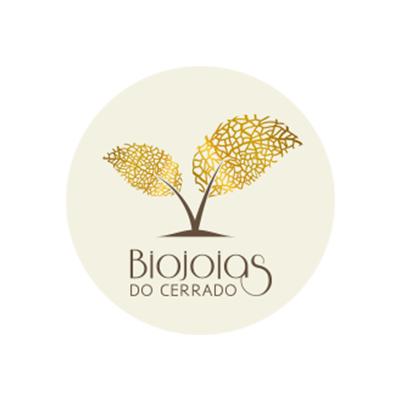 COLAR C/ 10 FIOS ENCERADOS COM CANUTILHOS C/ 1 FOLHA DO CERRADO