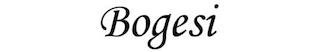 Logo da marca Bogesi