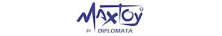 Logo da marca Maxtoy