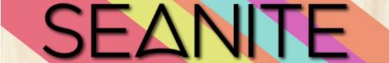 Logo da marca Seanite