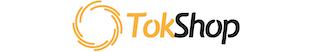 Logo da marca Tokshop