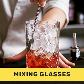 Mixing Glasses