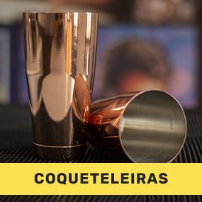 Coqueteleiras