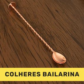Colheres Bailarina