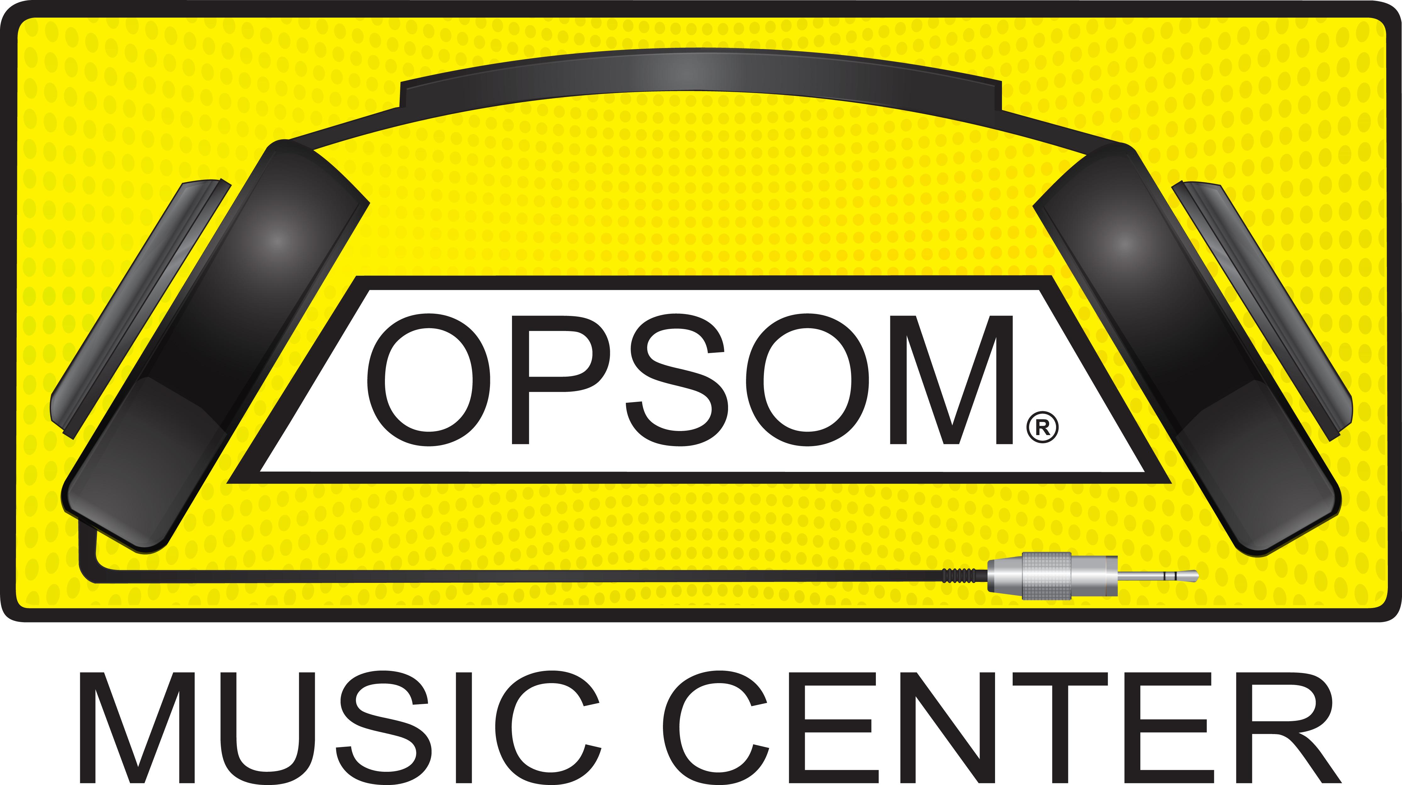 OPSOM Music Center