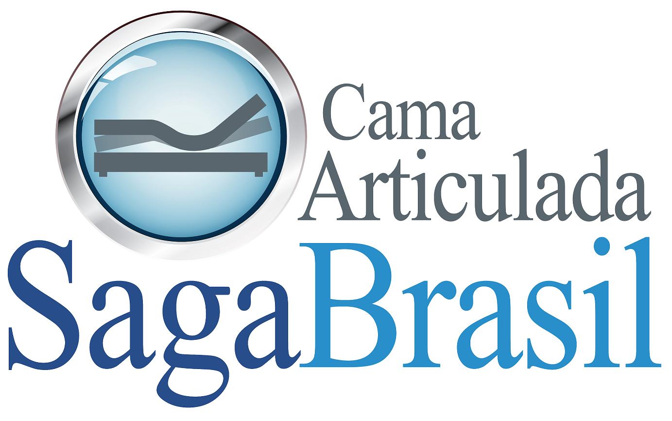 Cama Articulada Saga Brasil