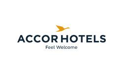 Logo Accor Hotels