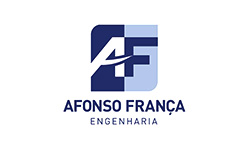 Logo Afonso França Engenharia