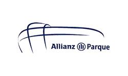 Logo Allianz Parque