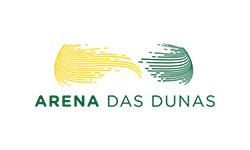 Logo Arena das Dunas