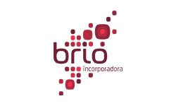 Logo Brio Incorporadora