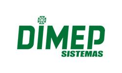 Logo Dimep Sistemas