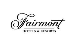 Logo Fairmont Hotels & Resorts