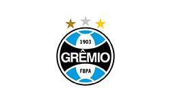 Logo Grêmio