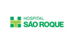 Logo Hospital São Roque