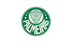 Logo Palmeiras