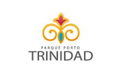 Logo Parque Porto Trinidad