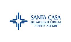 Logo Santa Casa de Misericórdia