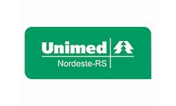 Logo Unimed Nordeste-RS