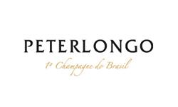 Logo Vínicola Peterlongo