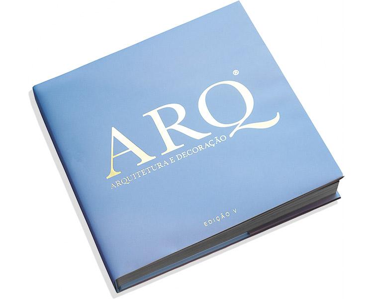 Anuário ARQ