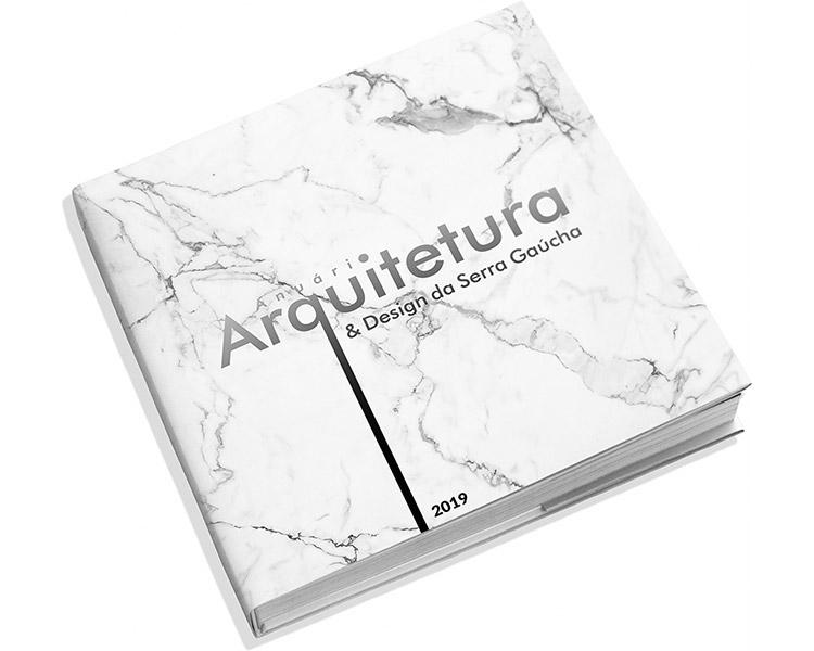 Anuário de Arquitetura e Design da Serra Gaúcha