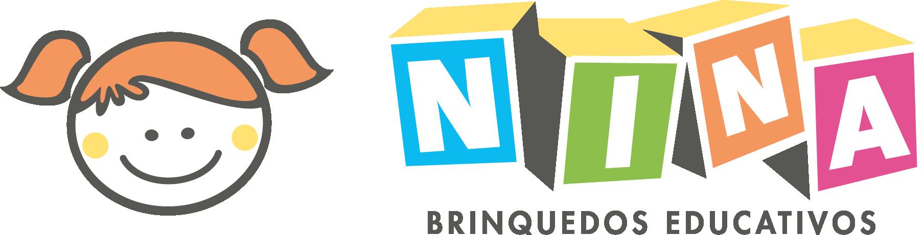NINA BRINQUEDOS EDUCATIVOS