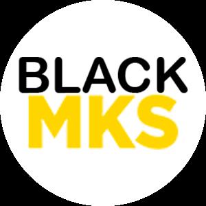BLACK MKS