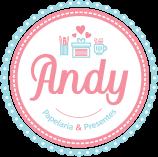 Andy Papelaria & Presentes