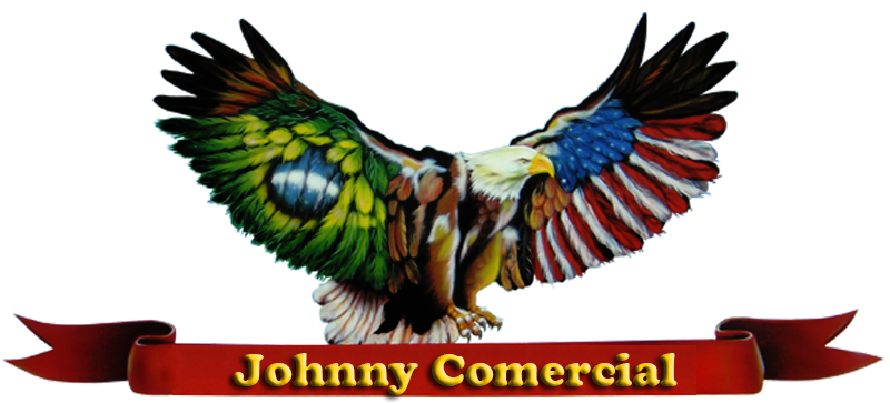 Johnny Comercial