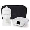 CPAP + Máscara