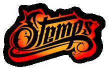 Stemps Fight Wear