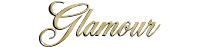 Logo da Glamour Modeladores ®
