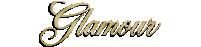 Logo da Glamor Modeladores ®