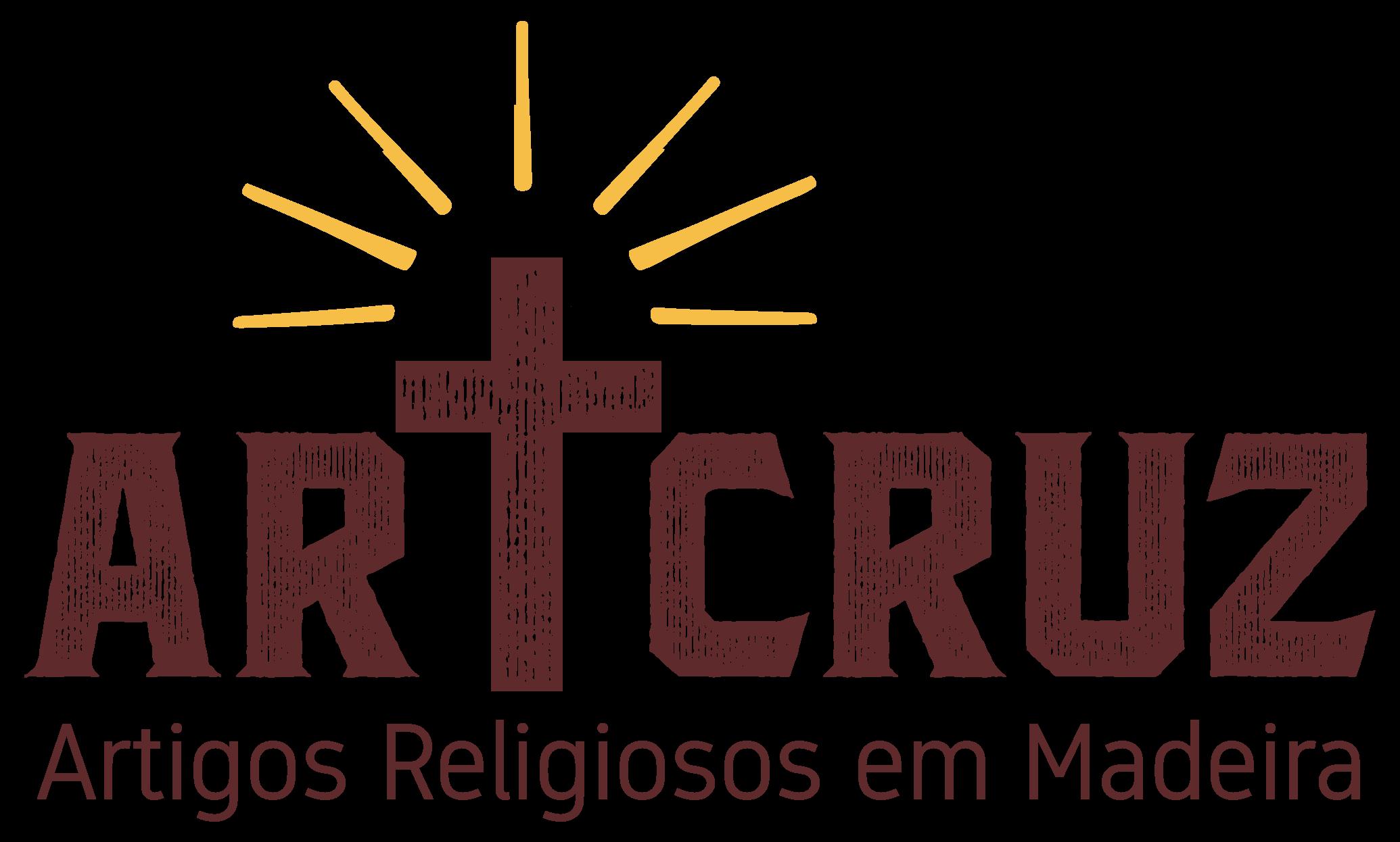 ARTCRUZ ARTIGOS RELIGIOSOS