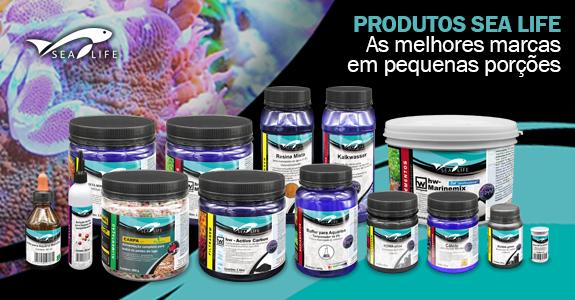 Produtos Sea Life