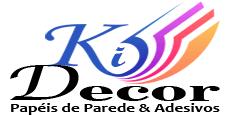 KiDecor Papeis de Parede & Adesivos