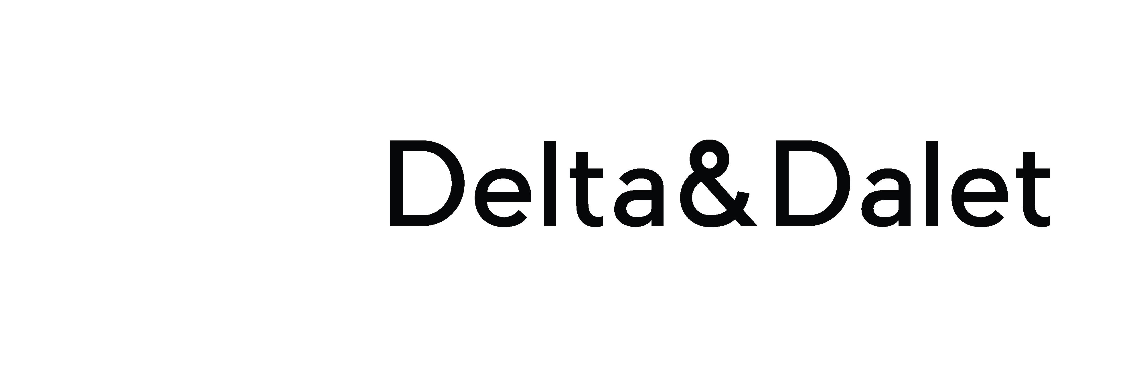 Delta e Dalet