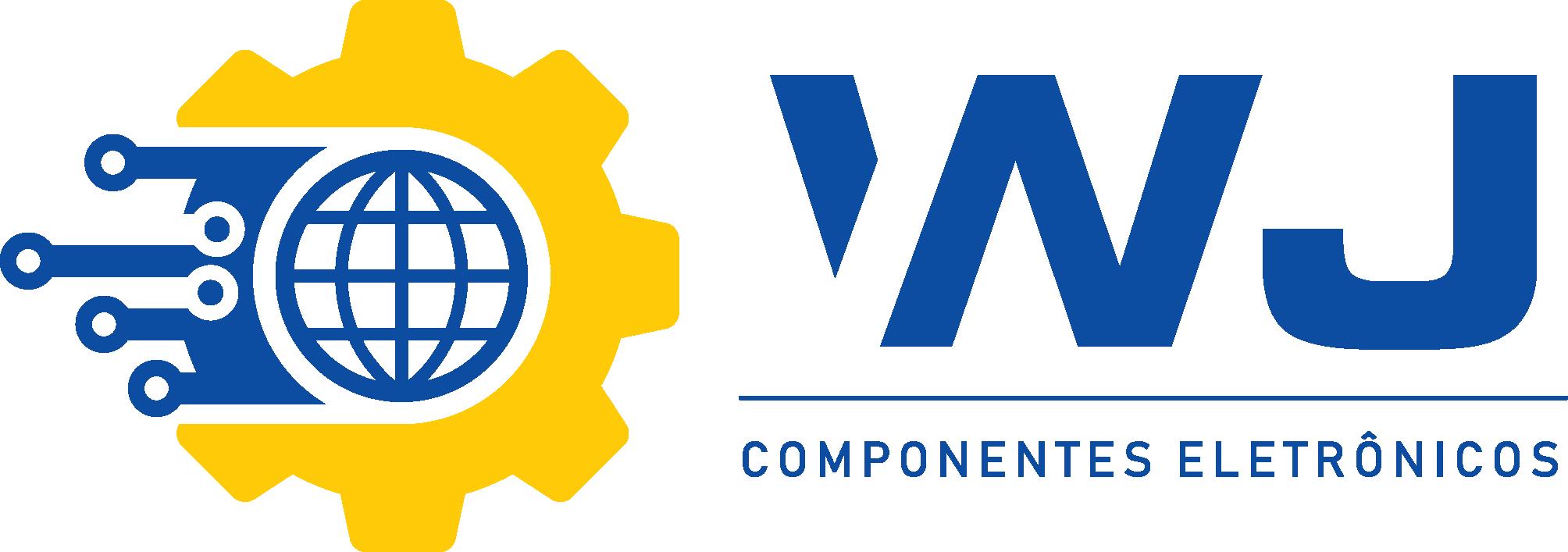 WJ Componentes Eletrônicos