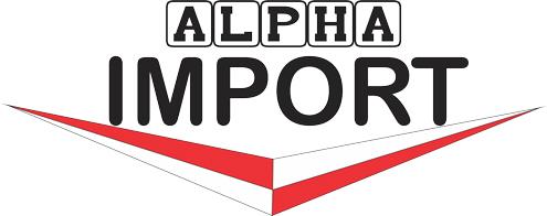 Alpha Import Auto Peças